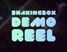 Shakingbox Demo Reel